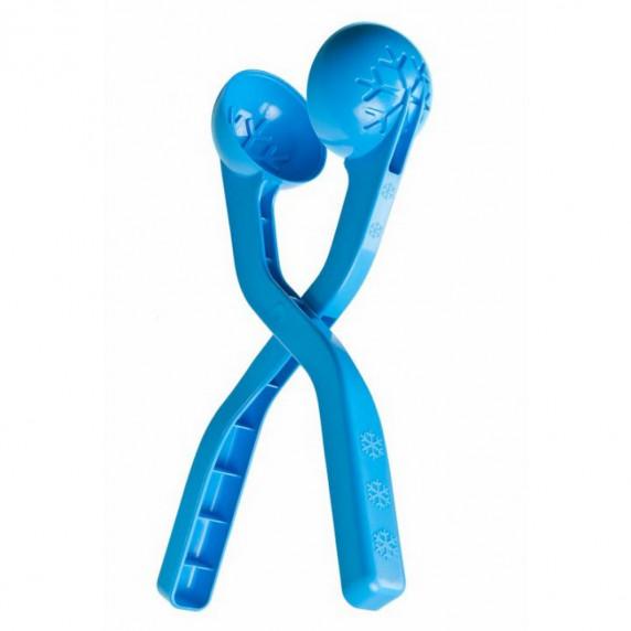 Śnieżkomat Inlea4Fun Ballmaker, niebieski