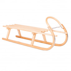 Sanki drewniane KRYWAŃ Inlea4Fun, 120 cm Preview