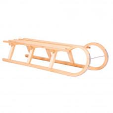 Sanki drewniane KOZINIEC Inlea4Fun, 120 cm Preview