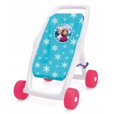 Wózek spacerowy dla lalek Smoby Kraina Lodu  niebieski 254145  Preview
