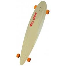 "Deskorolka Longboard Spartan 20501, rozmiar 46"" x 9""  Preview"
